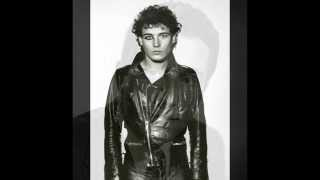 "Adam and the Ants / Perry Como - ""Catch a Falling Star"""