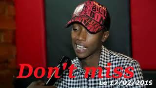 Nelly Ngabo new artiste