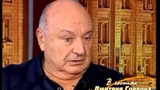"""Михаил Жванецкий. """"В гостях у Дмитрия Гордона"""". 1/2 (2006)"""