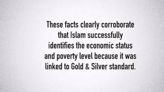 Islam on Poverty Currency & Inflation
