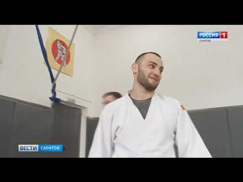 Вернулся с победой: саратовский дзюдоист Максуд Ибрагимов завоевал бронзовую медаль на кубке Мира