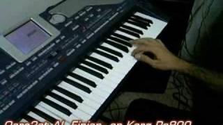 Qare2at AL Finjan (Part I) قارئة الفنجان 1 - عزف خليل جرجورة
