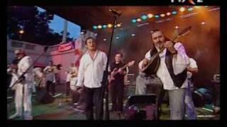 Ovidiu Lipan Tandarica & Stelu Enache - Un trandafir (concert muzica armaneasca)