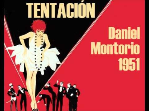 "Daniel Montorio: Chotis «La Pepa» de ""Tentación"" (1951)"