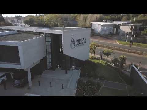 Mphela and Associates Pretoria office
