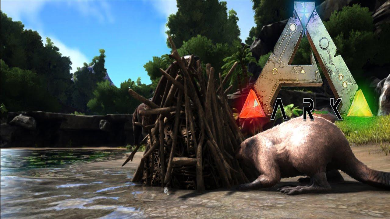 ARK Survival Evolved: S3EP14 ALL BEAVER DAM LOCATIONS ...   Ark Beaver Dam