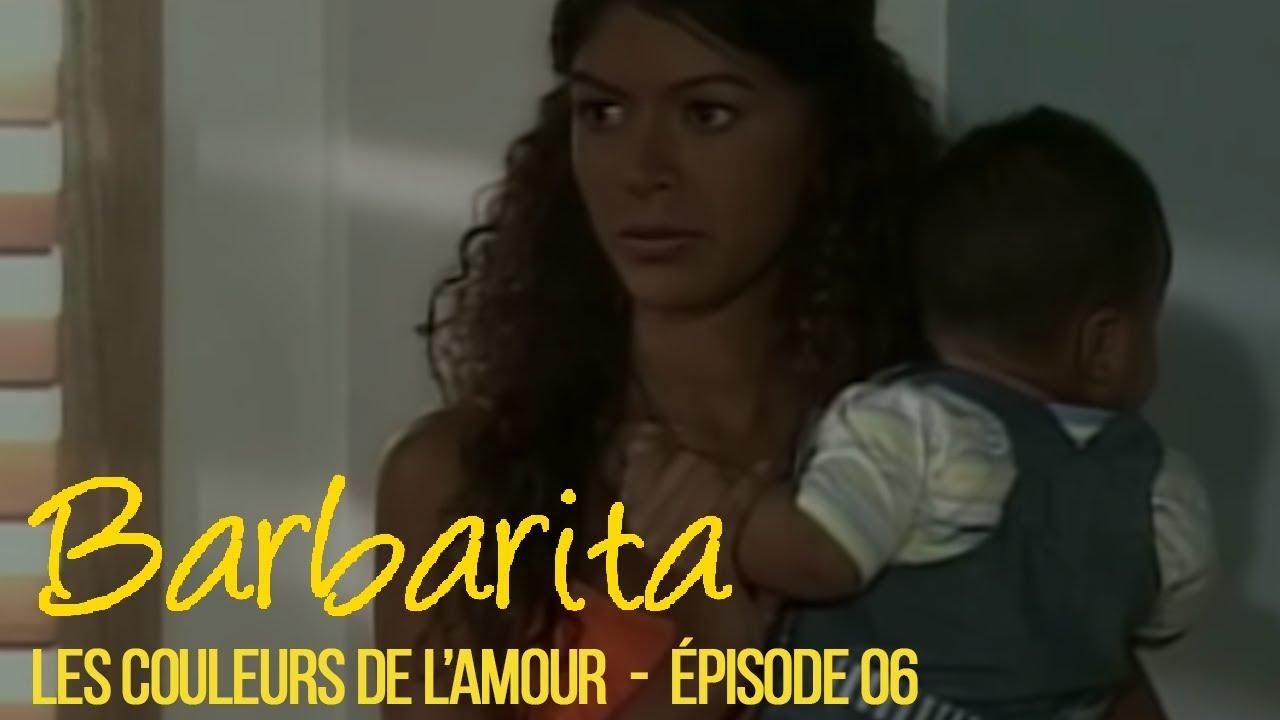 Download BARBARITA, les couleurs de l'amour - EP 6 -  Complet en français