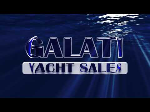 "2000 Viking Yachts 50 Convertible For Sale ""Knotcho Grande"""