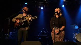 Watch Elle King Chained feat Cameron Neal video