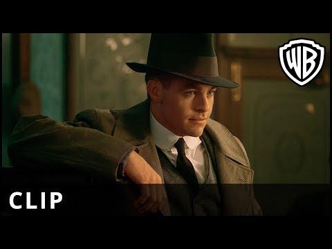 """Wonder Woman - """"I am a Spy"""" Clip - Warner Bros. UK"""