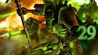 Warhammer 40,000: Dawn of War Dark Crusade Nekroni #29 (Gameplay PL, Zagrajmy)