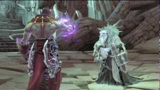 Episode 29 - Darksiders II 100% Walkthrough: The Crystal Spire