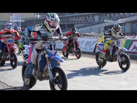 Internazionali Supermoto S1 - Round #6 - EICMA MotoLive