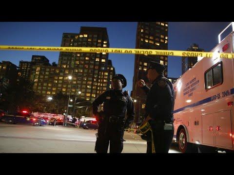 Attaque à Manhattan: un Ouzbek au cœur de l'enquête