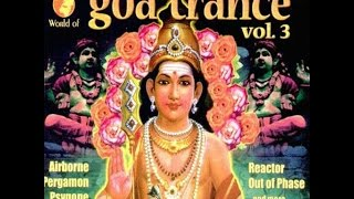 The World Of Goa Trance Vol 3 (CD 2)
