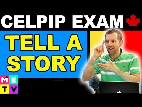 CELPIP Speaking Practice| Personal Experience
