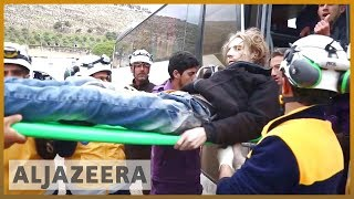 🇸🇾 After Eastern Ghouta siege ends, healthcare is in short supply | Al Jazeera English