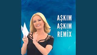 Askim Askim  feat  Muge Anli   Remix  Resimi