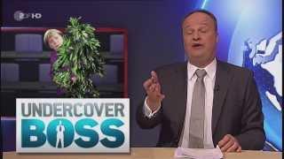 ZDF Heute Show 2013 Folge 136 vom 22.11.13 in HD