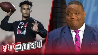 Jason Whitlock: Kyler Murray should want no part of Kingsbury's Cardinals | NFL | SPEAK FOR YOURSELF