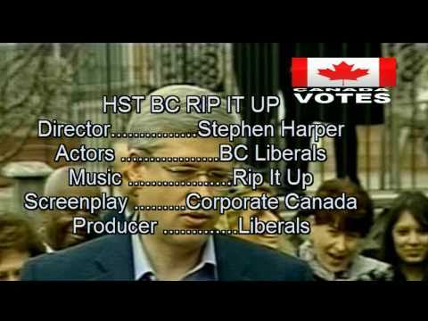 Canadian New Democrats Election Steamroller
