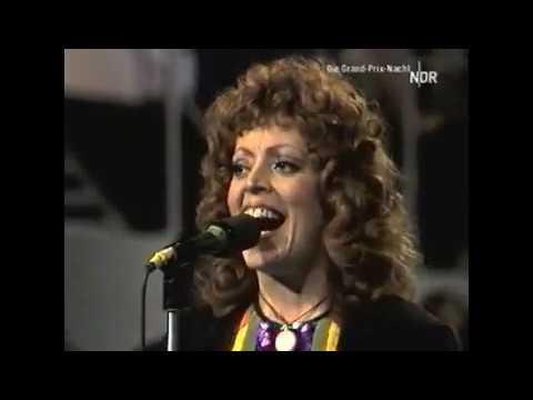 Eurovision 75 - Deutsche VE - Love Generation -  Hör Wieder Radio