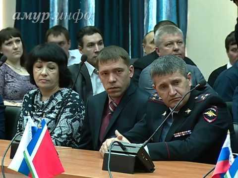 Александр Козлов будет курировать Благовещенск