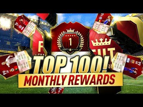 NUMBER 1 IN WORLD MONTHLY REWARDS!