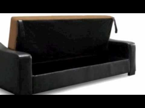 Futons San Diego  Furniture for Small Spaces  YouTube
