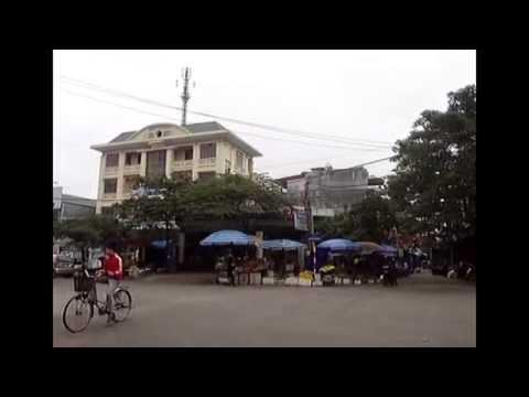 Thị trấn Gia Lộc huyện lị Gia Lộc Hải Dương