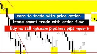 Forex Trading Price Action : A Simple and Profitable Strategy