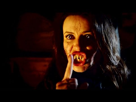 EAT LOCALS (2017) Trailer (HD) VAMPIRE COMEDY streaming vf
