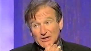 Michael Parkinson Show - Robin Williams - Parkinson interview [2002].mp4