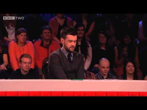 Joan Collins' day off   Backchat with Jack Whitehall and His Dad  Series 2 Episode 4   BBC Two clip0