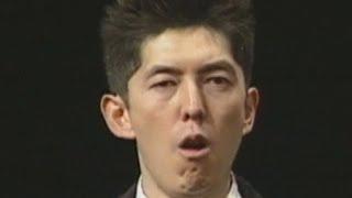 こんな迷子嫌だなー 笑 (【DVD】百式2004 より) ‐‐ ▽YNN| よしもとの...