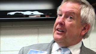 Appeals court candidate John Arrowood, part 2