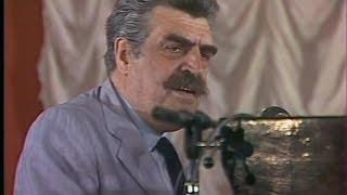 Ян Френкель О разлуках и встречах 1986 г
