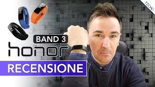 Honor Band 3 - RECENSIONE [ITA]