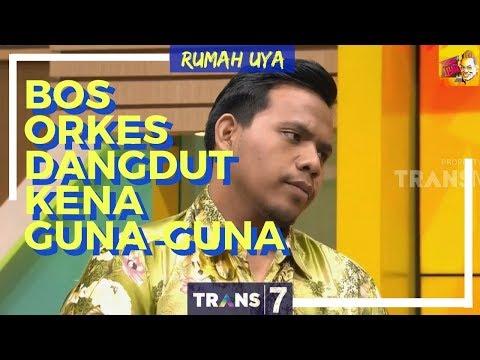 BOS ORKES DANGDUT KENA GUNA-GUNA | RUMAH UYA (22/03/18) 3-4
