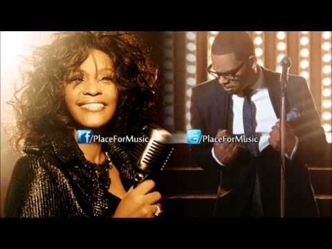 Whitney Houston  I Look To You ft R Kelly