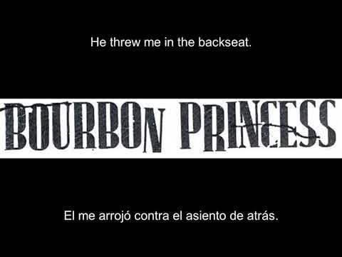 Bourbon Princess -