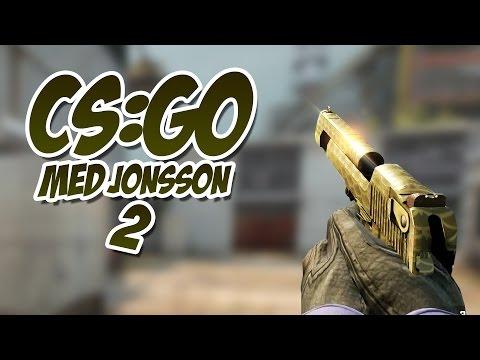 CS:GO MED JONSSON 2
