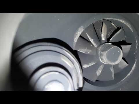 Ford 3.5 Eco Boost Twin Turbo Engine - Turbo Problem