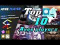 Top  Templates Best Avee Player By Style Winky Maaf Baru Post V  Mp3 - Mp4 Download