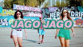 JACSON ZERAN x TANMAN x GOLLY JAGO JAGO