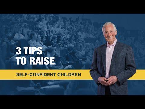 3 Tips to Raise Self-Confident Children