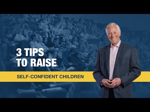 3 Tips to Raise Self-Confident Children
