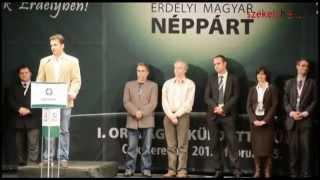 Erdélyi Magyar Néppárt 2012 EMNP Thumbnail