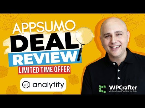 Analytify Review After Using It For 6 Months - Add & View Google Analytics To WordPress