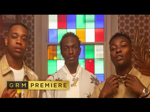 Reekado Banks Ft. Kida Kudz & EO - Need More [Music Video] | GRM Daily